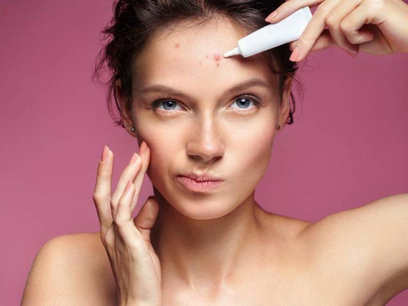 Precz z trądzikiem!!!! Bezpłatne konsultacje kosmetologiczne