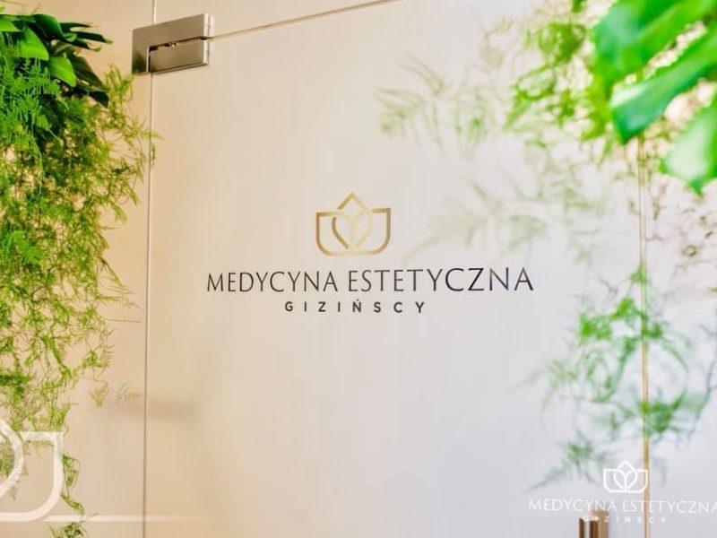 Konsultacje lekarskie Medycyna Estetyczna Gizińscy