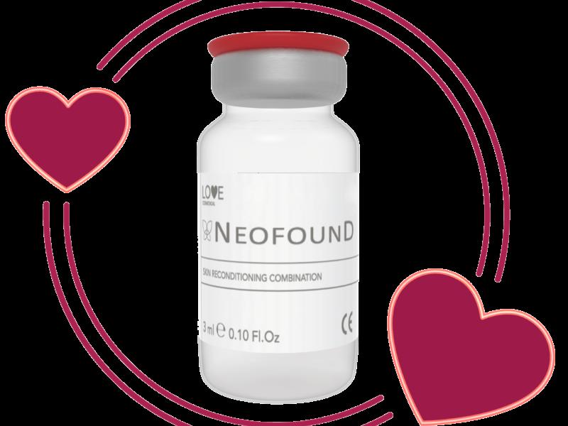 Neofound – silny biostymulator tkankowy!